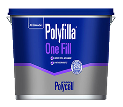 Polycell One Fill