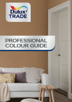 Dulux Trade Professional Product Guide