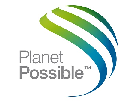 planet possible logo